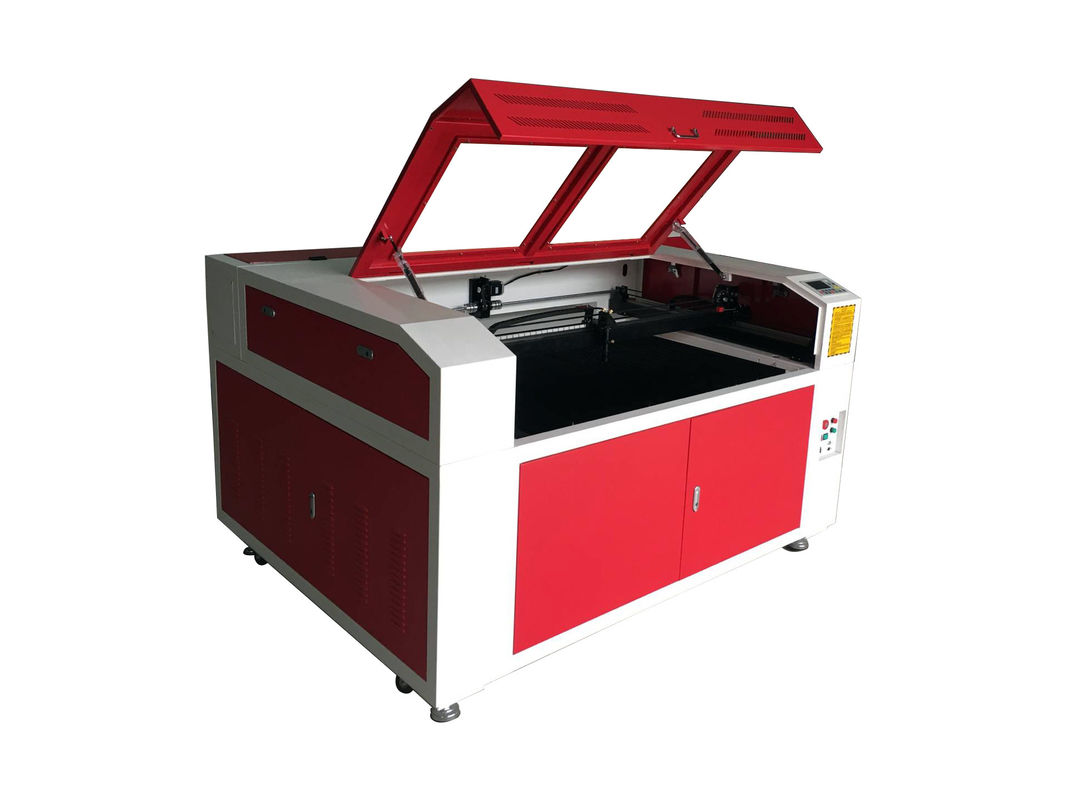 80W Co2 Acrylic Co2 Laser Cutter Machine 1390 Laser Engraving Equipment