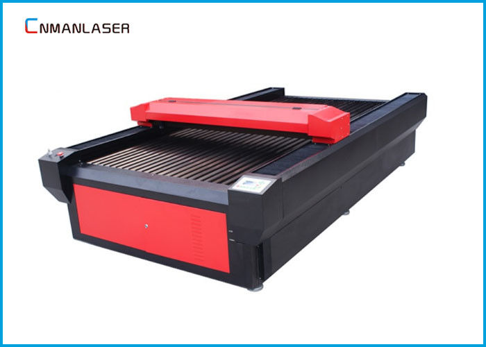 Fast Speed Mixed Cnc Laser Engraving Machine For Metal And Non-metals